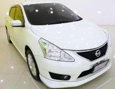 2014 Nissan Pulsar 1.6V
