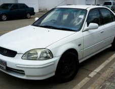 1996 Honda CIVIC VTi 1.6