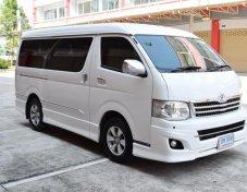 Toyota Ventury 2.7 (ปี 2012) V Van AT ราคา 749,000 บาท