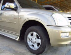 2004 ISUZU Adventure Master รับประกันใช้ดี