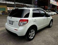 ขายรถ SUZUKI SX4 ที่ กรุงเทพมหานคร