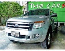 2012 Ford RANGER Hi-Rider pickup