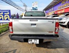 2012 Toyota Hilux Vigo 2.5 E CHMP 4DR MT