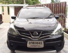 ขายรถ Nissan Livina 1.6 v อำเภอ เมือง จังหวัด สมุทรสาคร