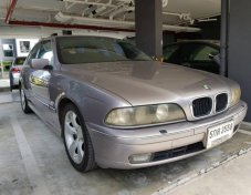 BMW 523i 2001 สภาพดี