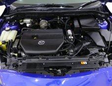2011 Mazda 3 R hatchback