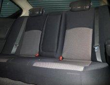 2015 Nissan Almera E sedan
