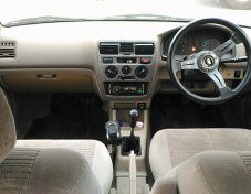 2002 Honda CITY Type-Z vti