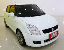2010 Suzuki Swift GL