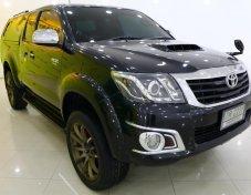 2012 Toyota Hilux Vigo 2.5E MT
