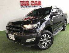 2016 Ford RANGER WildTrak II pickup
