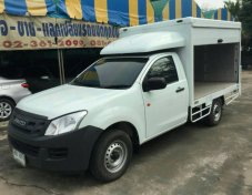 2013 ISUZU SPARK EX,2.5 D-MAX Single Cab ฟรีดาวน์**ไมล์50,xxx ติดแบล็คลิสก็จัดได้ ผ่านง่าย