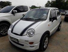 ขายรถ Chery qq ปี 2011 เกียร์ M/T สีขาว