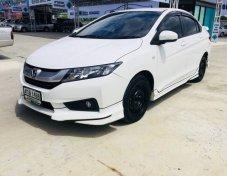 2015 Honda CITY 1.5S