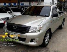 2011 Toyota Hilux Vigo J //LPG