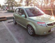 ขายรถ PROTON Savvy ที่ นนทบุรี
