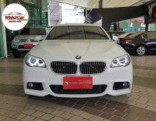2013 BMW 528i M Sport sedan