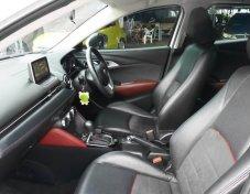 Mazda CX-3 2.0 (ปี 15-19) SP SUV AT