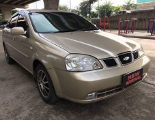 CHEVROLET OPTRA OPTRA 1.8 LT Cng