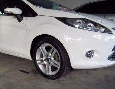 2011 FORD Fiesta รับประกันใช้ดี