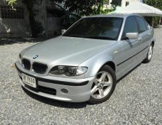 BMW 323i 2002 สภาพดี