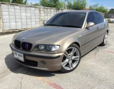 BMW 323i 2006 สภาพดี