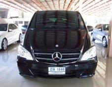 รับซื้อ BENZ VITO 2.1 115 CDI ทุกรุ่น ยินดีสู้ราคา ดูรถถึงที่ จ่ายสดทันที่ ติดต่อโดยตรง