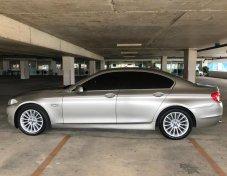 ขาย BMW Series 5 สีทอง ปี 2010 รถมือเดียว สภาพดี