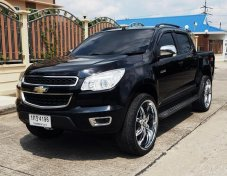 2013 Chevrolet Colorado LTZ Z71 pickup