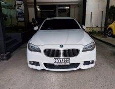 2013 BMW 520d รถเก๋ง 4 ประตู สวยสุดๆ