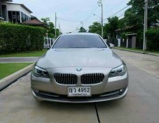 2011 BMW 520d SE sedan