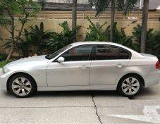 2005 BMW 320i รถเก๋ง 4 ประตู สวยสุดๆ