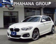 2015 BMW 118i รับประกันใช้ดี