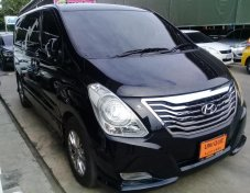 2014 Hyundai Grand Starex Premium mpv