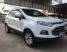 FORD ECOSPORT 1.5 TITANIUM AT | 2016 |