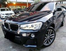 16 BMW X4 xDrive20d suv