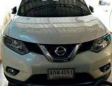 2016 Nissan X-Trail SUV