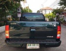 TOYOTA HILUX VIGO, 2.5J X-TRA CAB