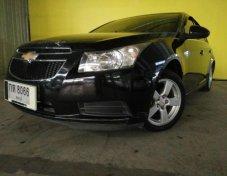 ขาย Chevrolet Cruze 1.6 ls ปี 2011 a/t สีดำ (42/V26)