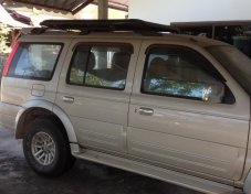 Ford Everest LTD 2006 suv