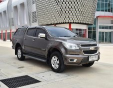 Chevrolet Colorado Crew Cab (ปี 2013) LTZ Z71 2.8 AT