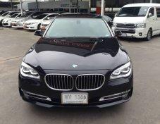 2014 BMW 730Ld Navi Minerchange