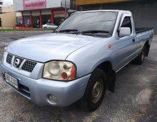 รถดีรีบซื้อ NISSAN Frontier