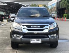 2014 Isuzu MU-X  3.0 V  4WD