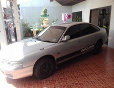 Mazda 626 Cronos 1995 sedan