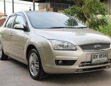 2005 Ford FOCUS sedan