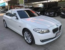 2011 BMW 525d Luxury