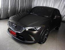MAZDA CX-3 2015 สภาพดี