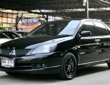 2008 Mitsubishi LANCER GLXi sedan