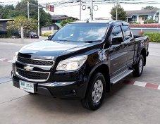 CHEVROLET COLORADO OPENCAB 2.5 LT Z71 ปี13 รถบ้านมือเดียวสภาพสวยขับดีไม่มีอุบัติเหตุ